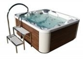 Easy Access - 216x198xh90 - Posti 5 - Spa & Wellness Solutions