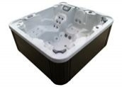 Aqualife 6 -216x198xh90 - Posti 5+1 - Spa & Wellness Solutions