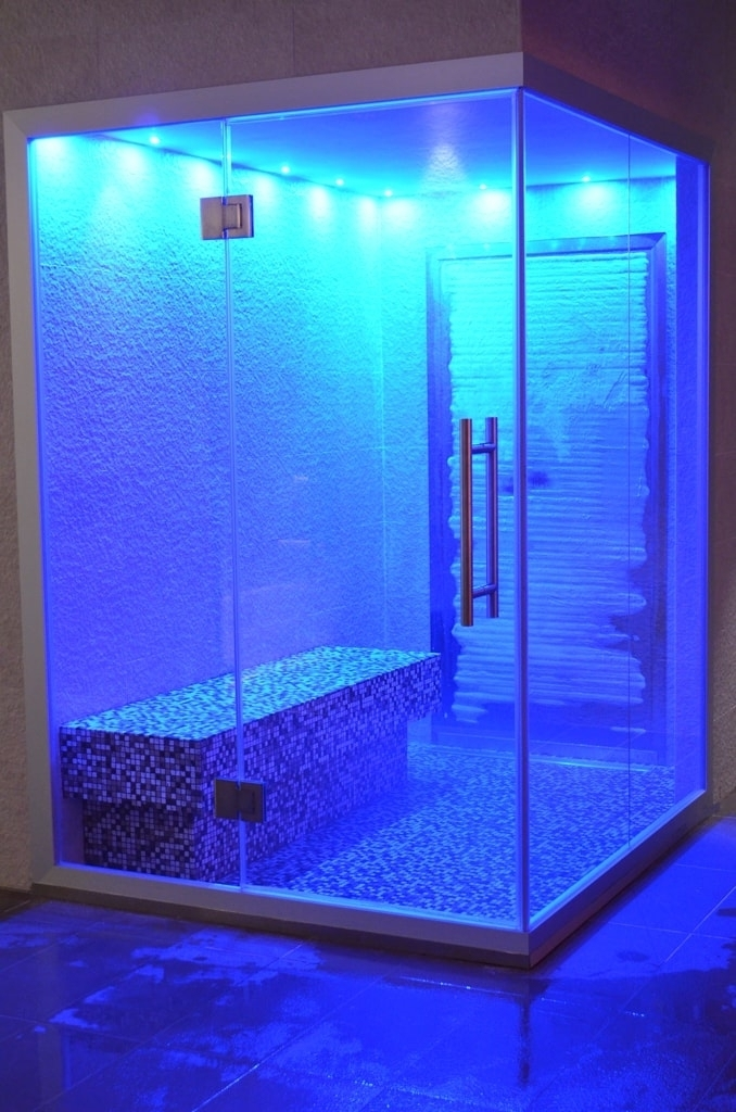 Cabina Polaris - Spa & Wellness Solutions